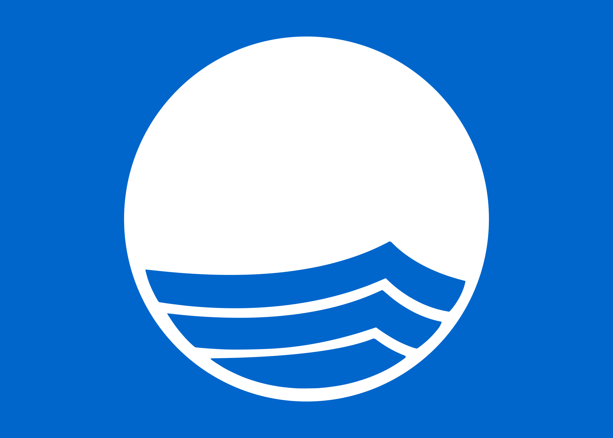 Flag-Of-Foundation-For-Environmental-Education